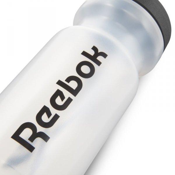 REEBOK BIDON 500 ML PRZEZROCZYSTY RABT-11004CL