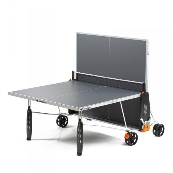 Stół tenisowy SPORT 150S CROSSOVER OUTDOOR Szary