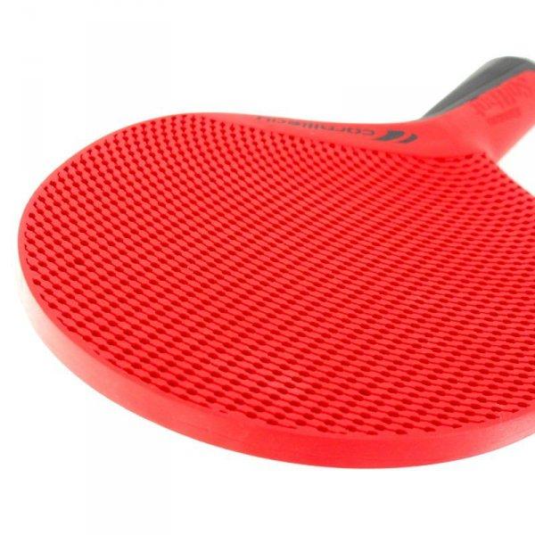 RAKIETKA SOFTBAT czerwona 454707 - do użytku zewnętrznego
