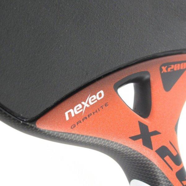 Rakietka NEXEO GRAPHITE X200 - do użytku zewnętrznego