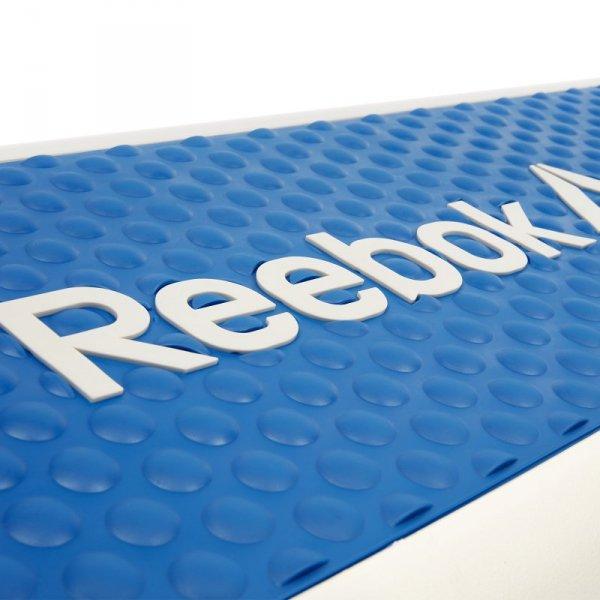 REEBOK STEP WHITE RAEL-11150BL