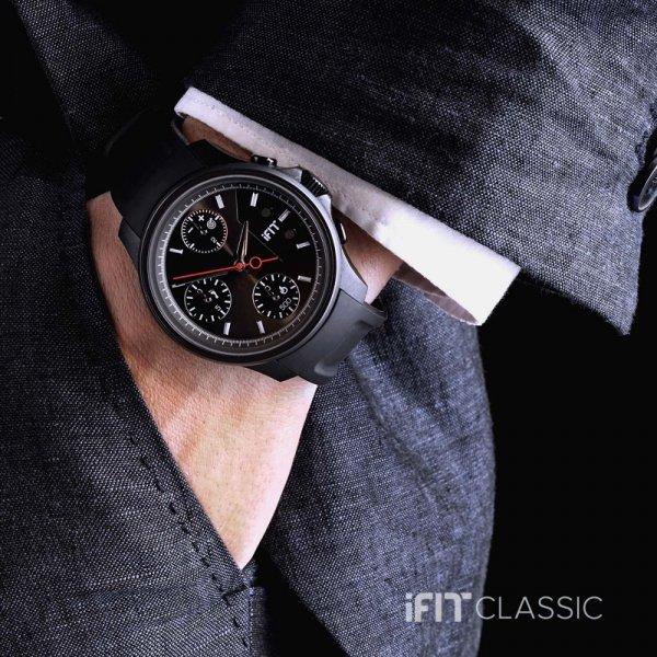 Zegarek iFit Classic Men