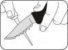 Diamentowa ostrzałka Taidea (600) T0905D