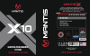 System treningowy Mantis X10 Elite Shooting Performance