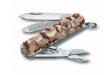 Victorinox Classic Desert Camouflage Collection 0.6223.941