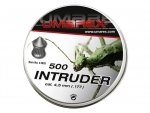Śrut Umarex Intruder Pointed Ribbed 4.5mm 500 szt.