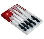 Zestaw 5 noży kuchennych - Gerlach Pure 982