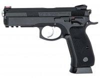 Pistolet GBB ASG CZ SP-01 Shadow (18409)