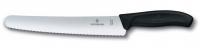Nóż do chleba i ciast Swiss Classic, 22 cm,  blister Victorinox  6.8633.22B