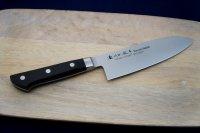 Nóż Santoku 17 cm Satake Satoru