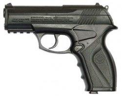 Pistolet Crosman Beretta C11 4,5mm