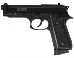 Wiatrówka CyberGun Swiss Arms GSG P92 4,5 mm (288709)