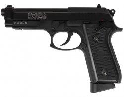 Wiatrówka CyberGun Swiss Arms GSG P92 4,5 mm (288709)