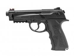 Pistolet wiatrówka WinGun 306 4.5 mm - obudowa ABS