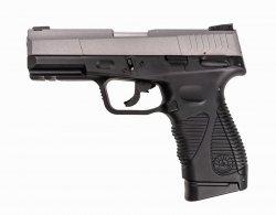 Pistolet GBB Taurus 24/7 G2 - dual tone (210528)