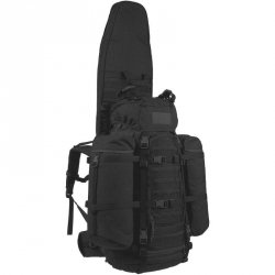 Plecak Wisport Shot Pack 65L CZARNY