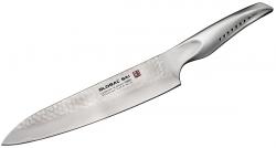 Nóż do porcjowania 21cm Global SAI