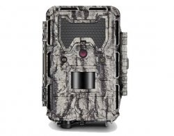 Fotopułapka Bushnell Trophy HD Agressor 24MP No-Glow Camo (119877)