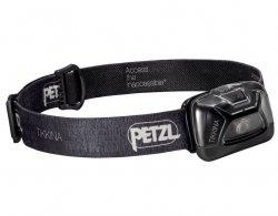 Latarka czołowa Petzl Tikkina Black (E91ABA)