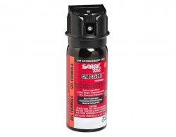 Gaz pieprzowy Sabre Red MK-3 Crossfire - żel 53 ml (52CFT10 GEL)