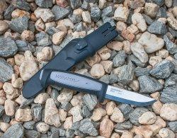 Nóż Mora HighQ Robust Grey (NZ-HQR-CS-19)