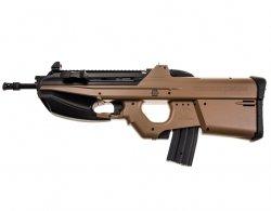 Karabinek szturmowy AEG FN Herstal F2000 - dark earth (200960)