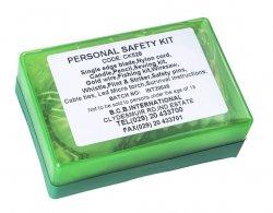 Zestaw przetrwania BCB Personal Safety Kit (CK528)