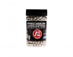 Kulki ASG Precision Ammunition Heavy 0,40 g 1000 szt. (18413)