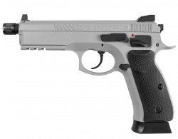 Pistolet GBB ASG CZ SP-01 Shadow - Urban Grey (18916)