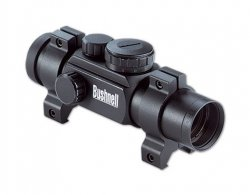 Kolimator Bushnell 1x28 Multi-Reticle (730135) B