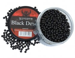 Śrut stalowy BB Black Devils 4,5 mm 500 szt.