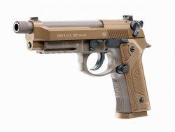 Pistolet wiatrówka Beretta M9 A3 FDE 6 mm