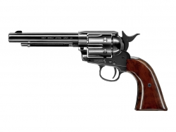 Rewolwer Colt Single Action Army .45 4.5 mm blue
