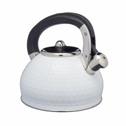 Czajnik LOVELLO biały 2.5L / Kitchen Craft