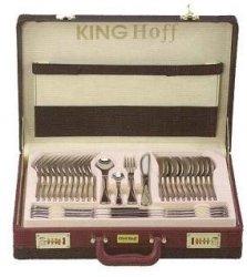 Kinghoff Sztućce 72ele. Połysk KH-3502