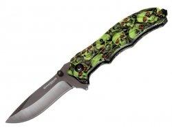 Nóż Magnum Hades Rescue