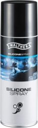 Spray silikonowy Walther 200 ml