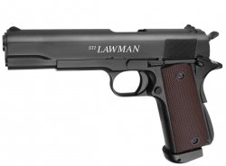 Pistolet GBB STI Lawman CO2 (17398)