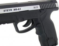 Wiatrówka Steyr M9-A1 Dual Tone Metal 4,5 mm (16553)