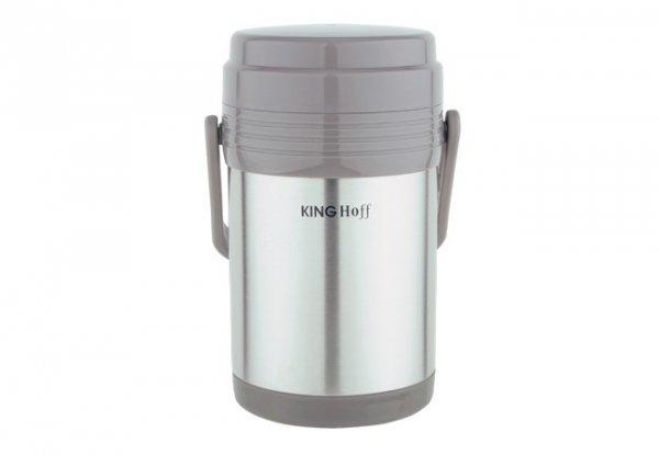 Kinghoff Termos Obiadowy 1.5l Kh-4075