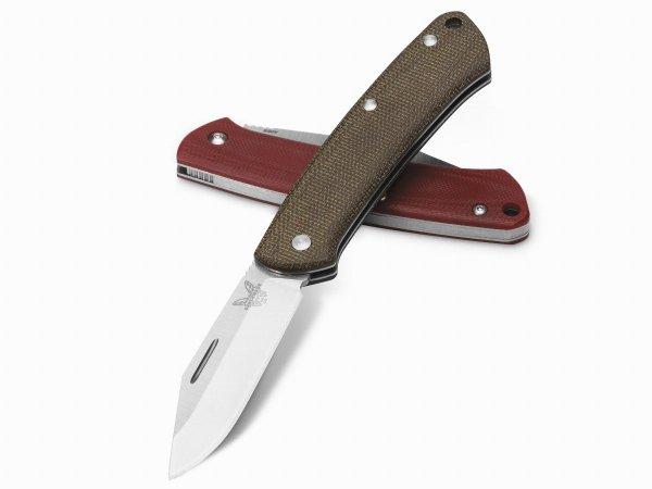 Nóż Benchmade 318 Proper