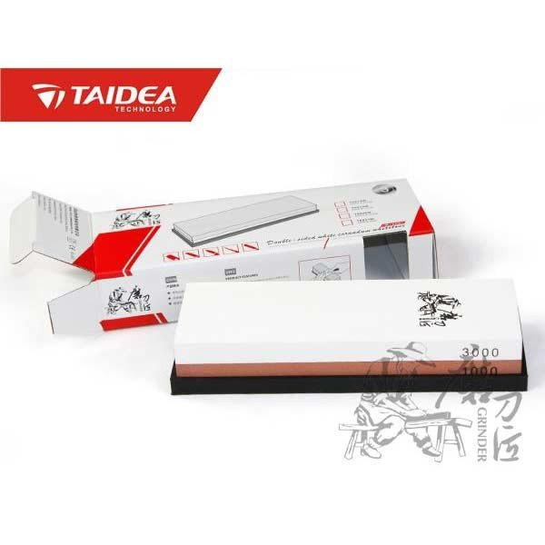 Ostrzałka kamienna Taidea (1000/3000) T6310W