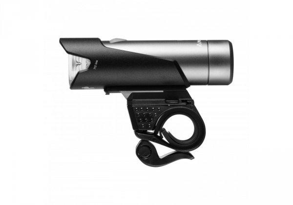 Lampa rowerowa przednia Mactronic NOISE XTR 04, 854 lm
