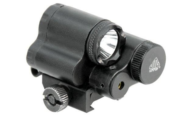 Latarka do pistoletu Leapers QD Sub-compact LED pistol light