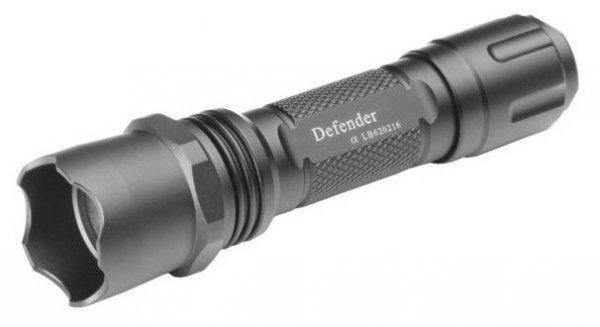 Latarka Mactronic Defender 720 lm