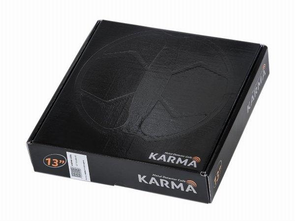 """Cewka Karma 13"""" DD F11, F22, F44"""