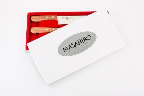 Zestaw noży Masahiro MSC 110_525556