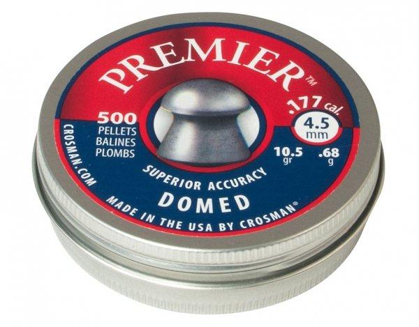 Śrut Premier Ultra Magnum 4,5 mm 500 szt. (LUM77)