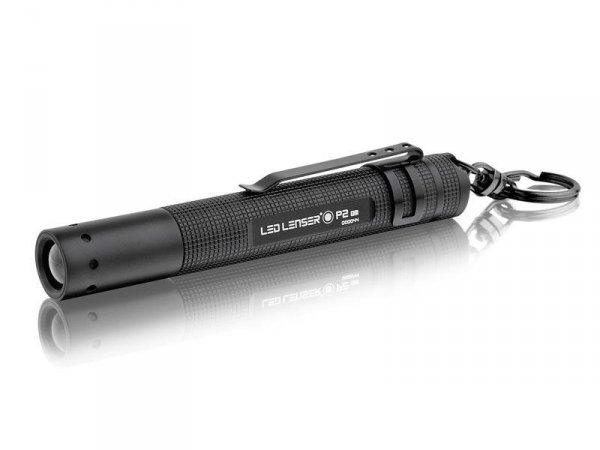 Latarka Led Lenser P2 BM