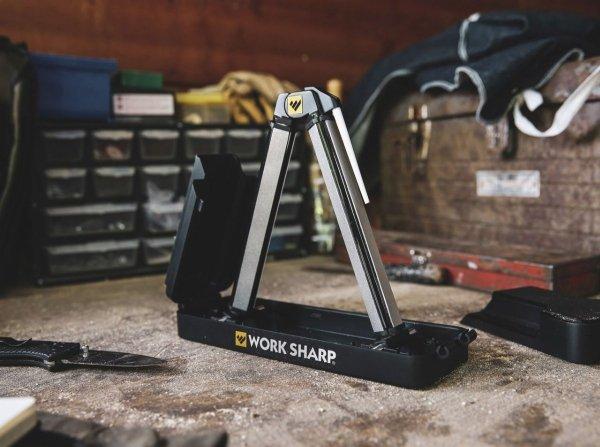Ostrzałka Work Sharp Angle Set Knife Sharpener